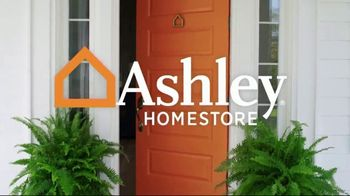 Ashley HomeStore 75th Anniversary Sale TV Spot, 'Celebrate in Style: 30 Percent Off' Song by Midnight Riot - Thumbnail 2