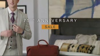 Ashley HomeStore 75th Anniversary Sale TV Spot, 'Celebrate in Style: 30 Percent Off' Song by Midnight Riot - Thumbnail 3