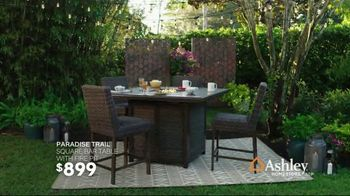 Ashley HomeStore 75th Anniversary Sale TV Spot, 'Celebrate in Style: 30 Percent Off' Song by Midnight Riot - Thumbnail 8