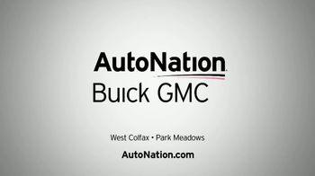 AutoNation TV Spot, 'Go Time: 2020 Buick and GMC' - Thumbnail 6