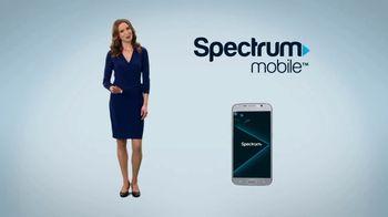 Spectrum Mobile 5G TV Spot, 'Expanding Everyday' - Thumbnail 2