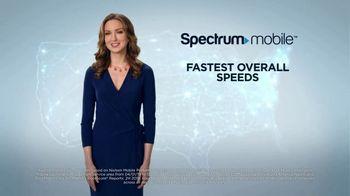 Spectrum Mobile 5G TV Spot, 'Expanding Everyday' - Thumbnail 3