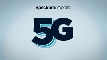 Spectrum Mobile 5G TV Spot, 'Expanding Everyday' - Thumbnail 4