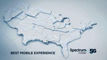 Spectrum Mobile 5G TV Spot, 'Expanding Everyday' - Thumbnail 5