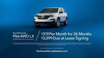 Honda Pilot TV Spot, 'Discover the Northwest' [T2] - Thumbnail 10