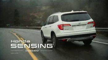 Honda Pilot TV Spot, 'Discover the Northwest' [T2] - Thumbnail 5