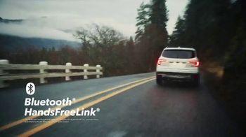 Honda Pilot TV Spot, 'Discover the Northwest' [T2] - Thumbnail 7