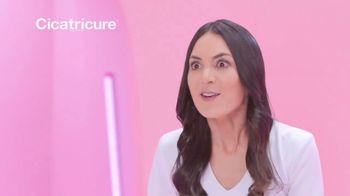 Cicatricure Anti-Wrinkle Night Cream TV Spot, 'Menos arrugas' [Spanish]
