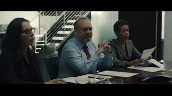 Volkswagen Atlas Cross Sport TV Spot, 'The Accountant: Part I' Featuring Paul Giamatti [T1] - Thumbnail 2