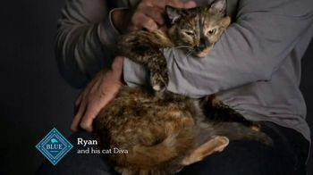 Blue Buffalo TV Spot, 'Ryan and Diva' - Thumbnail 1