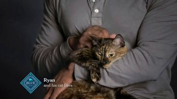 Blue Buffalo TV Spot, 'Ryan and Diva'