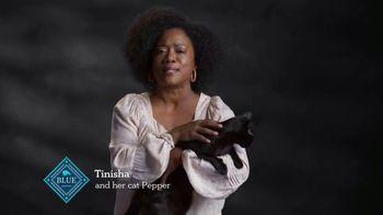 Blue Buffalo TV Spot, 'Tinisha and Pepper' - Thumbnail 2