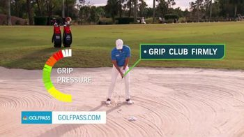 GolfPass TV Spot, 'Class Is in Session' Featuring Rory McIlroy - Thumbnail 2
