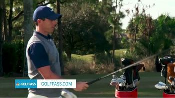 GolfPass TV Spot, 'Class Is in Session' Featuring Rory McIlroy - Thumbnail 6