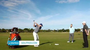 GolfPass TV Spot, 'Class Is in Session' Featuring Rory McIlroy - Thumbnail 7