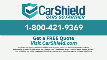 CarShield TV Spot, 'Why Pat Maroon Uses CarShield Car Warranty Program' Featuring Pat Maroon - Thumbnail 10