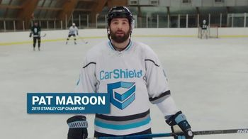 CarShield TV Spot, 'Why Pat Maroon Uses CarShield Car Warranty Program' Featuring Pat Maroon - 69 commercial airings