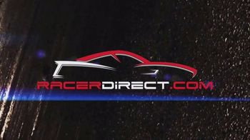 Racer Direct TV Spot, 'Winners Are First: Five Percent Off' - Thumbnail 3