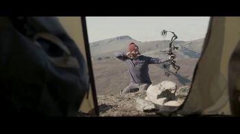 PSE Archery TV Spot, 'Brave the Elements'