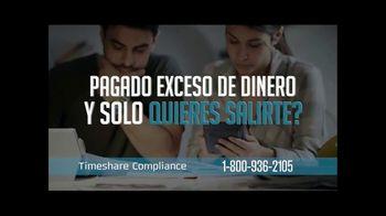 Timeshare Compliance TV Spot, 'Agente de ventas deshonesto' [Spanish] - Thumbnail 3
