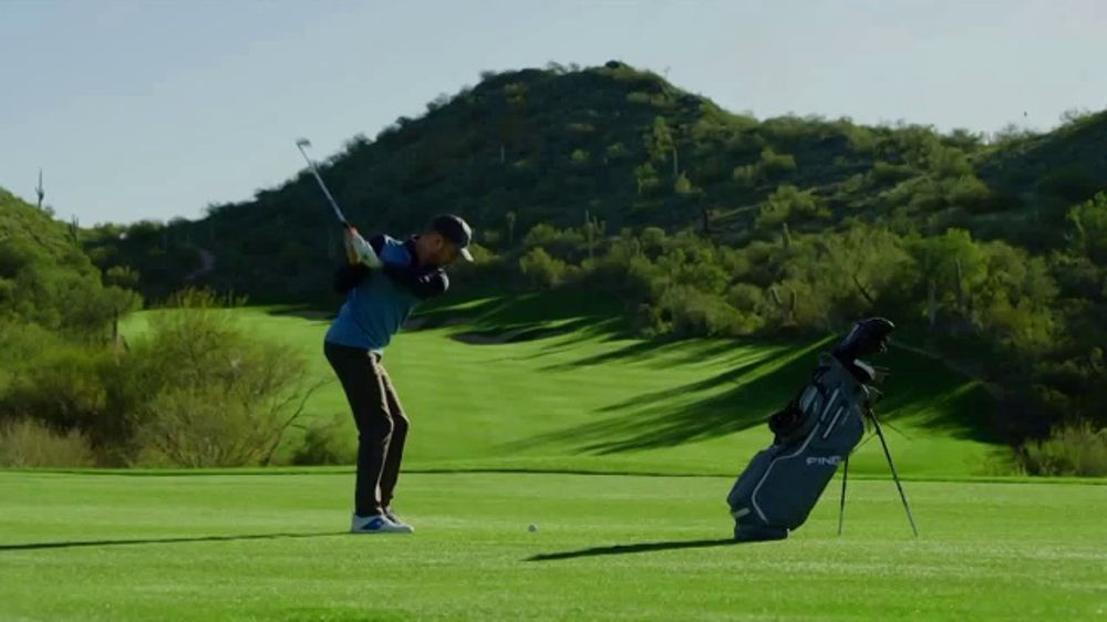 PING Golf G710 Iron TV Commercial, 'A Smarter Way to Play Your Best'