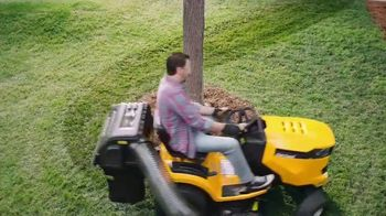 Cub Cadet XT Enduro Series TV Spot, 'Lawn Artist' - Thumbnail 5