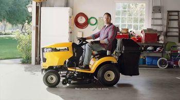 Cub Cadet XT Enduro Series TV Spot, 'Lawn Artist'