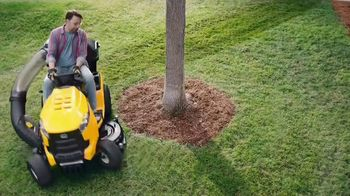 Cub Cadet XT Enduro Series TV Spot, 'Lawn Artist' - Thumbnail 4