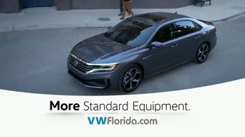 Volkswagen Sign Then Drive Event TV Spot, 'Redesigned' [T2] - Thumbnail 1