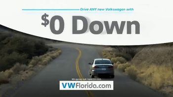 Volkswagen Sign Then Drive Event TV Spot, 'Redesigned' [T2] - Thumbnail 4