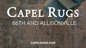Capel Rugs Hand Knot Spectacular TV Spot, 'Up to 75 Percent' - Thumbnail 9