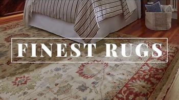 Capel Rugs Hand Knot Spectacular TV Spot, 'Up to 75 Percent' - Thumbnail 4