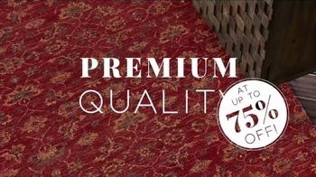 Capel Rugs Hand Knot Spectacular TV Spot, 'Up to 75 Percent' - Thumbnail 7