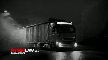 Fieger Law TV Spot, 'Unstoppable' - Thumbnail 1