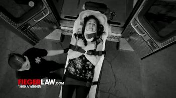 Fieger Law TV Spot, 'Unstoppable' - Thumbnail 3