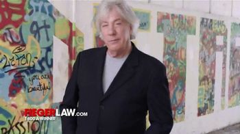 Fieger Law TV Spot, 'Unstoppable'