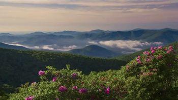 Asheville Convention & Visitors Bureau TV Spot, 'Expect Surprises in Our Mountains' - Thumbnail 1