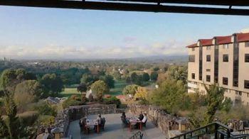 Asheville Convention & Visitors Bureau TV Spot, 'Expect Surprises in Our Mountains' - Thumbnail 8