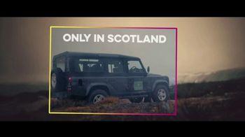 Visit Scotland TV Spot, 'Only in Scotland: Queen Victoria'