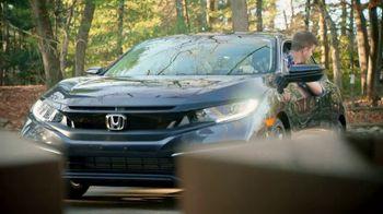 Honda Dream Garage Spring Event TV Spot, 'Raccoons' [T2] - Thumbnail 6