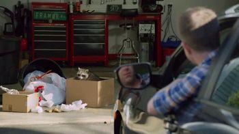 Honda Dream Garage Spring Event TV Spot, 'Raccoons' [T2] - Thumbnail 7