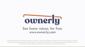 Ownerly TV Spot, 'See What Your Home Is Worth' - Thumbnail 4