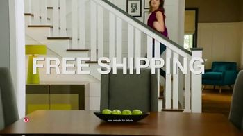 Overstock.com TV Spot, 'Everyday Free Shipping' - Thumbnail 8