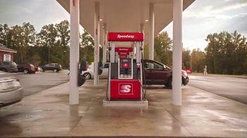 Speedway TV Spot, 'Secure Pumps' - Thumbnail 9