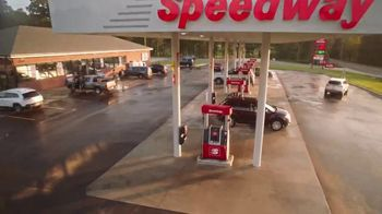 Speedway TV Spot, 'Secure Pumps' - Thumbnail 1
