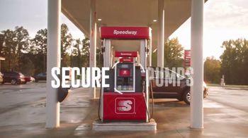 Speedway TV Spot, 'Secure Pumps' - Thumbnail 2