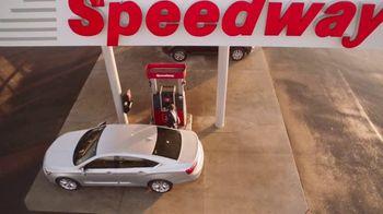 Speedway TV Spot, 'Secure Pumps' - Thumbnail 5