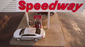 Speedway TV Spot, 'Secure Pumps' - Thumbnail 7