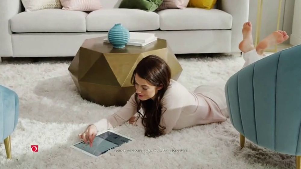 Overstock.com Semi-Annual Sale TV Commercial, 'Deepest Discounts'