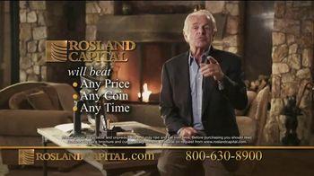 Rosland Capital TV Spot, 'Global Health Crisis'